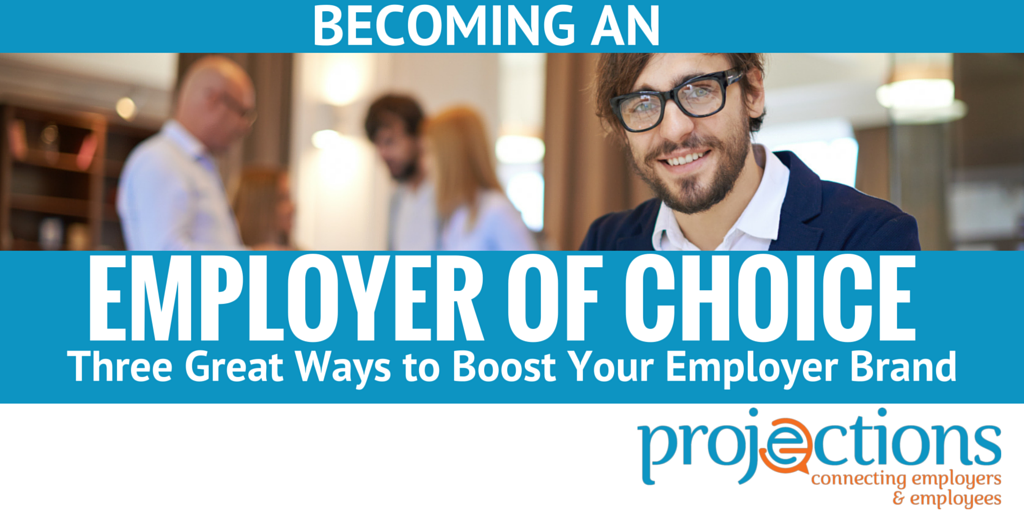Boost Your Employer Brand