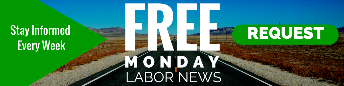 Labor Union News