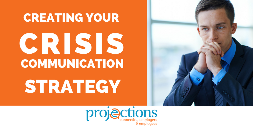 crisis communication strategy