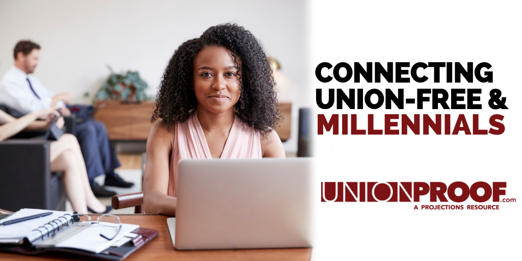 Union-Free Millennials