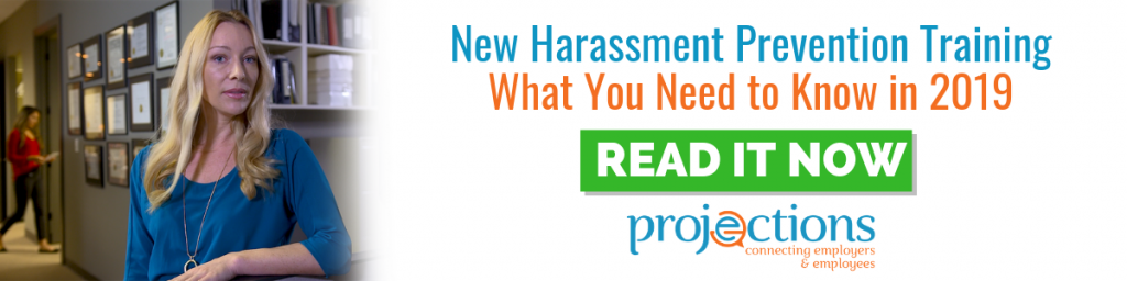 new harassment prevention training what you need to know in 2019