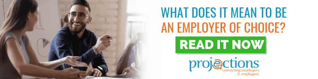 what does it mean to be an employer of choice